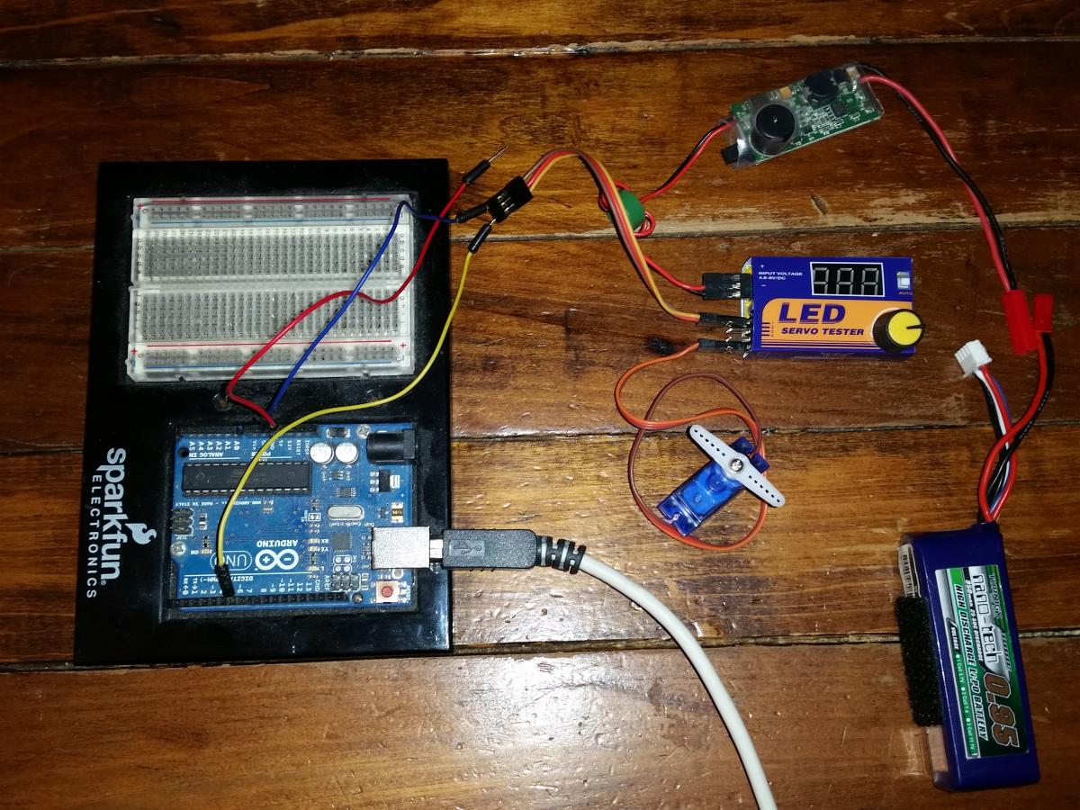Arduino screen sda scl